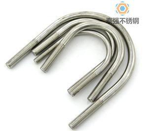 不锈钢U型螺丝